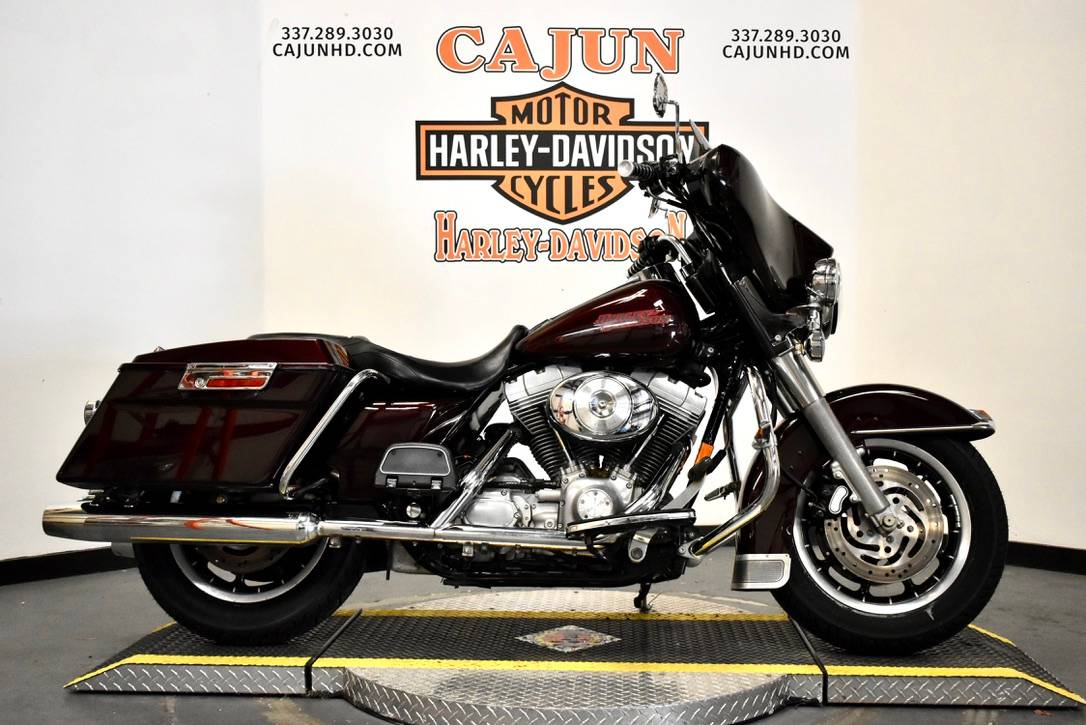 2005 Harley-Davidson FLHT/FLHTI Electra Glide® Standard in Scott, Louisiana - Photo 1