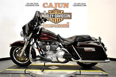 2005 Harley-Davidson FLHT/FLHTI Electra Glide® Standard in Scott, Louisiana - Photo 4