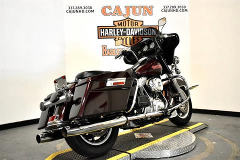 2005 Harley-Davidson FLHT/FLHTI Electra Glide® Standard in Scott, Louisiana - Photo 6