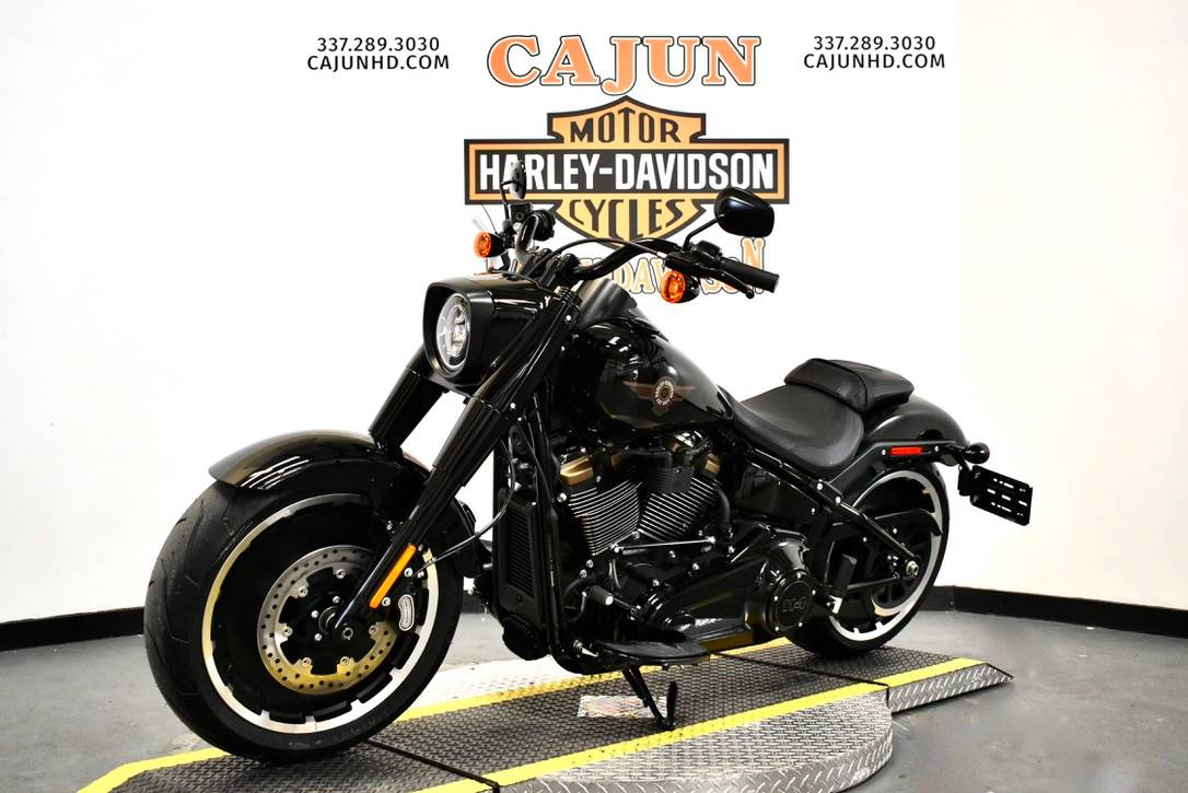 2020 Harley-Davidson Fat Boy® 114 30th Anniversary Limited Edition in Scott, Louisiana - Photo 3