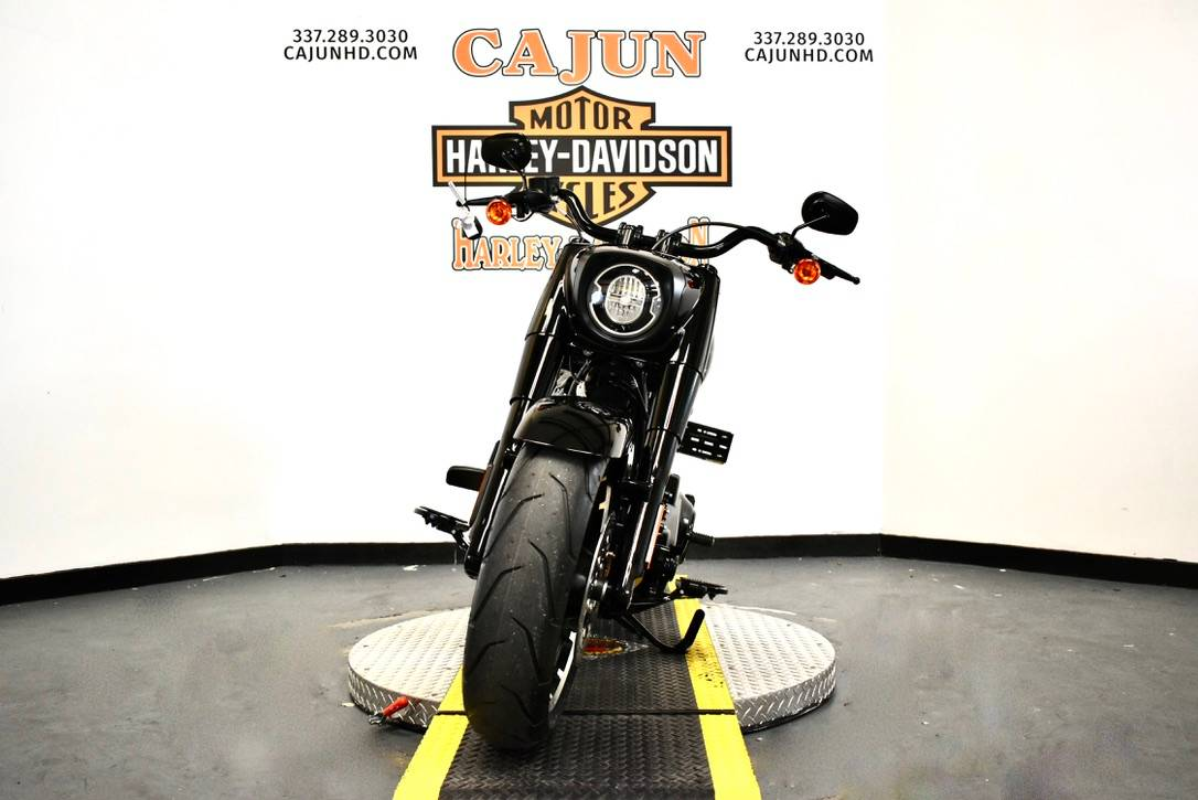 2020 Harley-Davidson Fat Boy® 114 30th Anniversary Limited Edition in Scott, Louisiana - Photo 7