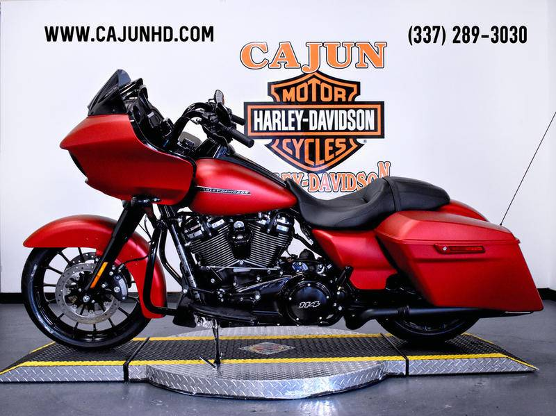2019 Harley-Davidson Road Glide® Special in Scott, Louisiana - Photo 1