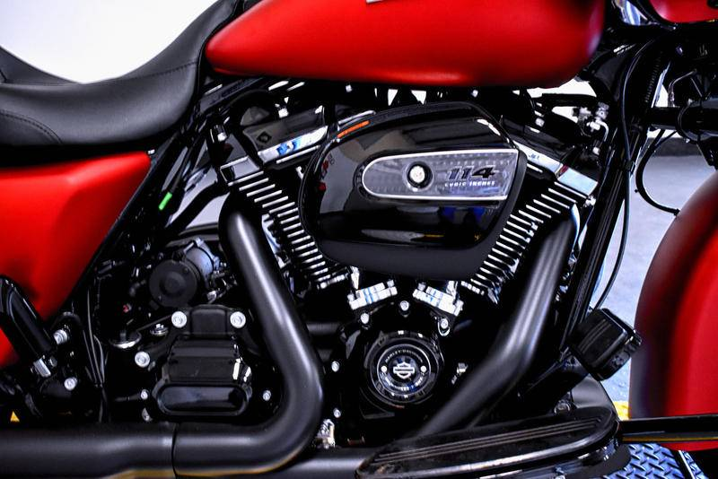 2019 Harley-Davidson Road Glide® Special in Scott, Louisiana - Photo 9