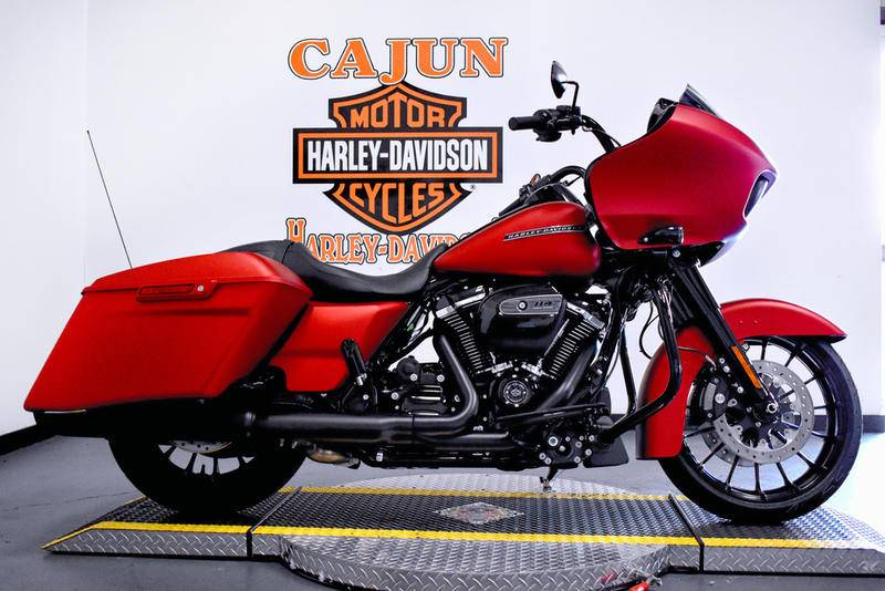 2019 Harley-Davidson Road Glide® Special in Scott, Louisiana - Photo 10
