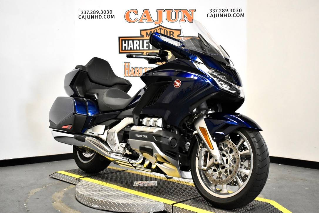 2019 Honda Gold Wing Tour in Scott, Louisiana - Photo 3