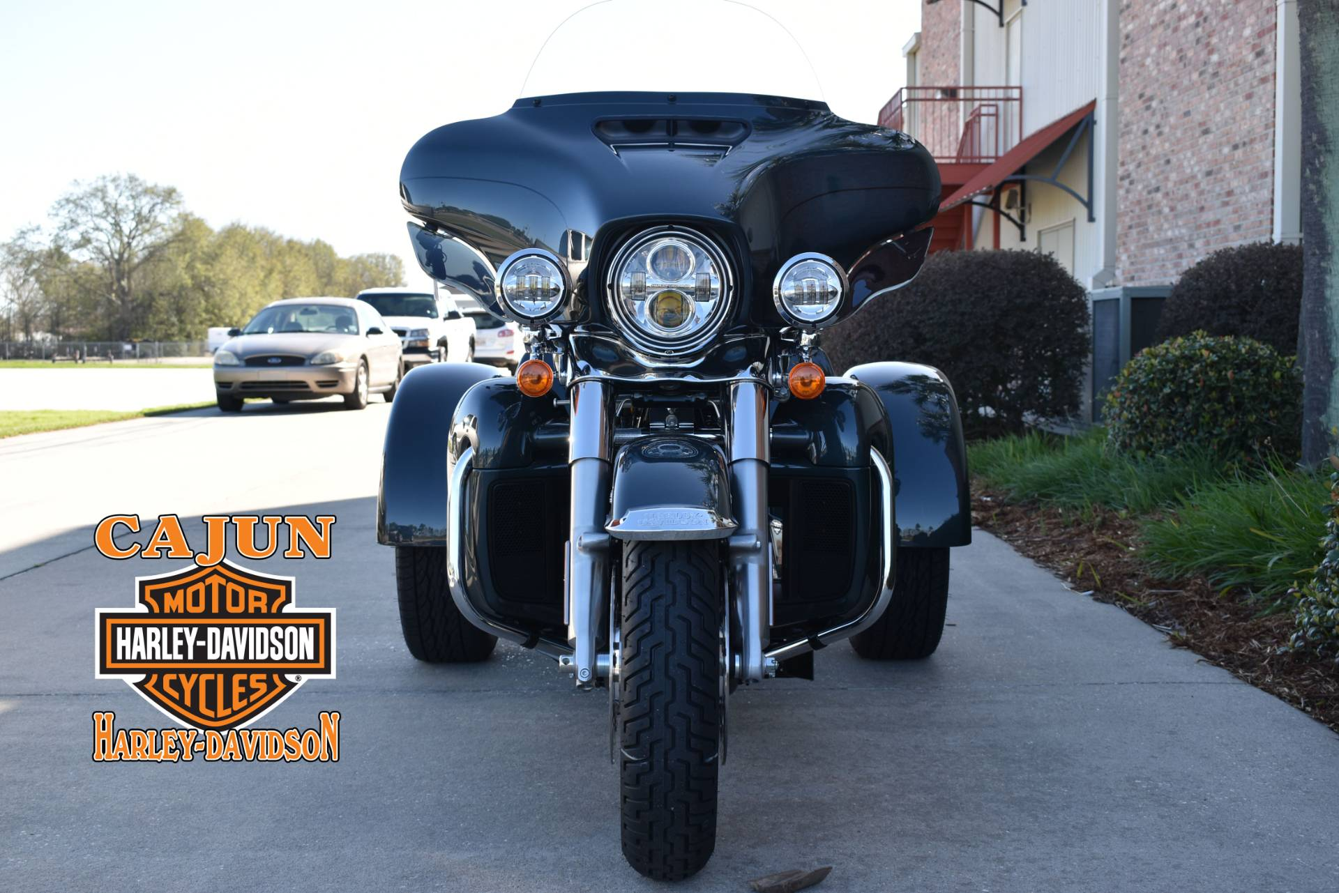 2020 Harley-Davidson Tri Glide® Ultra in Scott, Louisiana - Photo 6