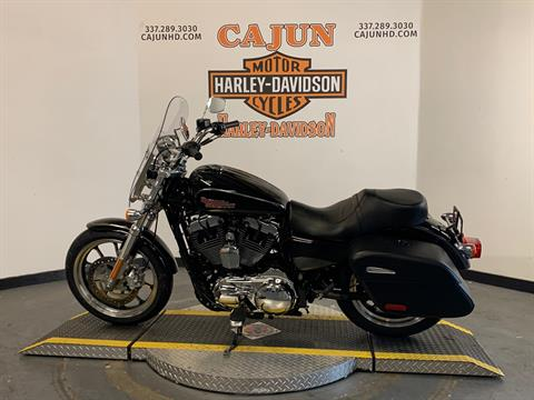 2014 Harley-Davidson SuperLow® 1200T in Scott, Louisiana - Photo 4