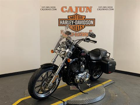 2014 Harley-Davidson SuperLow® 1200T in Scott, Louisiana - Photo 5