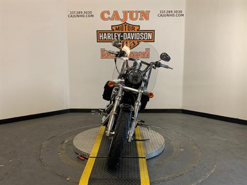 2014 Harley-Davidson SuperLow® 1200T in Scott, Louisiana - Photo 7