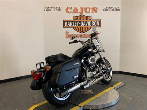 2014 Harley-Davidson SuperLow® 1200T in Scott, Louisiana - Photo 6