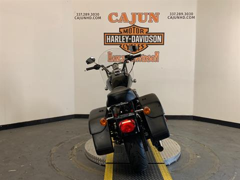 2014 Harley-Davidson SuperLow® 1200T in Scott, Louisiana - Photo 8
