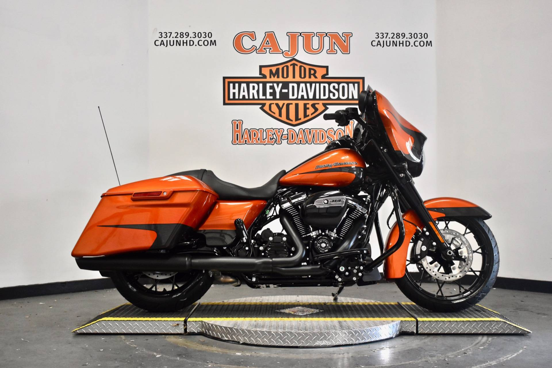 2020 street glide special - Photo 1