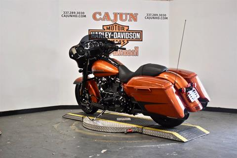 2020 street glide special - Photo 5