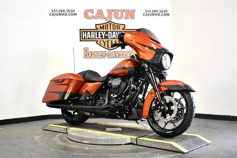 2020 Harley-Davidson Street Glide® Special in Scott, Louisiana - Photo 3