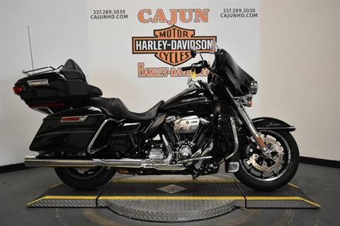 2017 Harley-Davidson Ultra Limited Low in Scott, Louisiana - Photo 1
