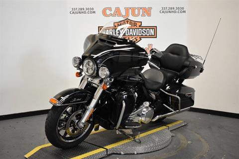 2017 Harley-Davidson Ultra Limited Low in Scott, Louisiana - Photo 4