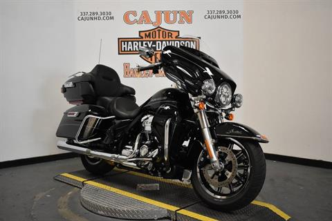 2017 Harley-Davidson Ultra Limited Low in Scott, Louisiana - Photo 5