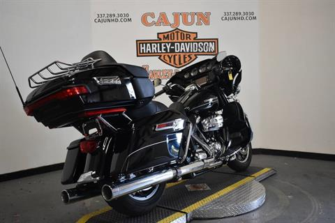 2017 Harley-Davidson Ultra Limited Low in Scott, Louisiana - Photo 6