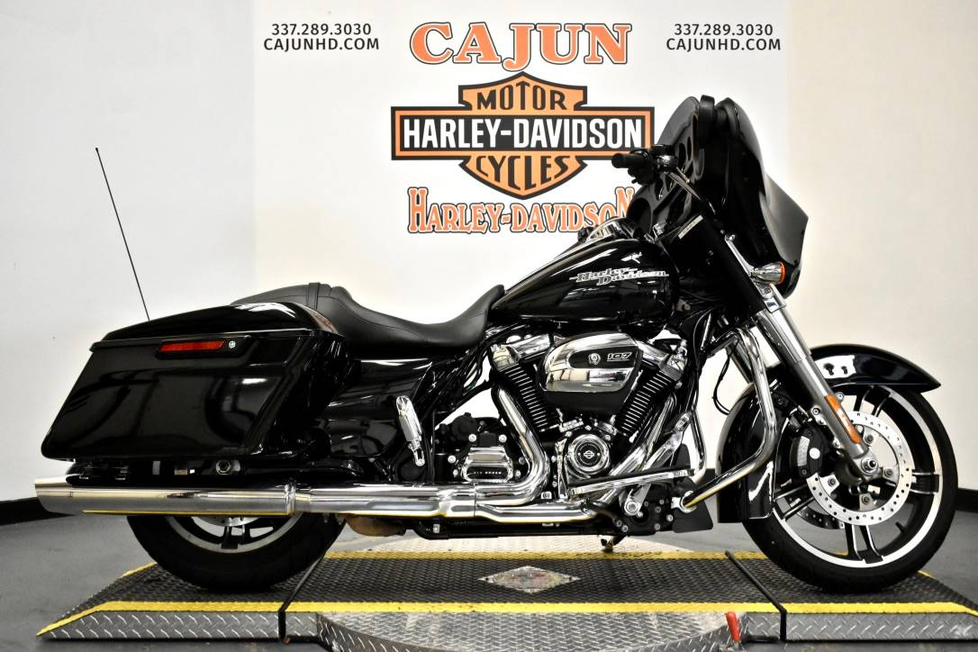 2019 Harley Davidson Street Glide In Scott Louisiana