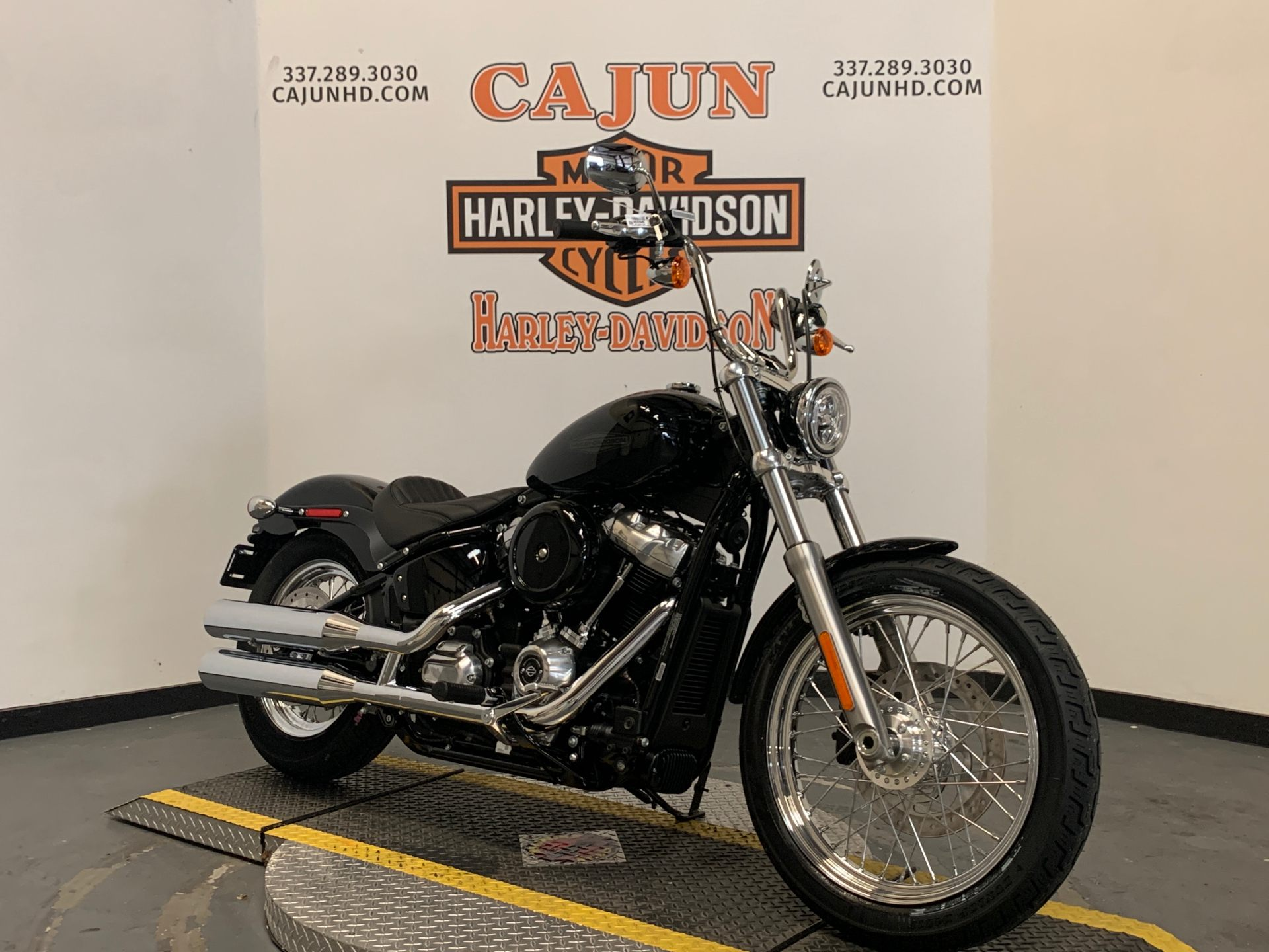 2020 Harley-Davidson Softail® Standard in Scott, Louisiana - Photo 6