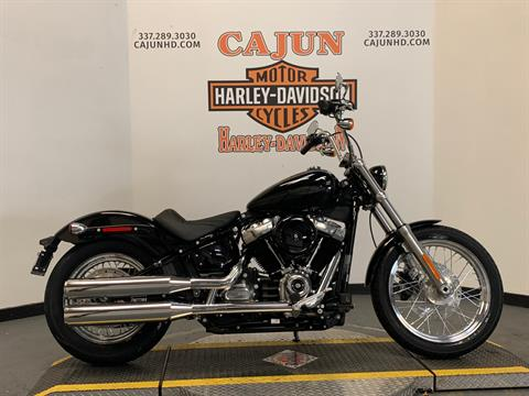 2020 Harley-Davidson Softail® Standard in Scott, Louisiana - Photo 1