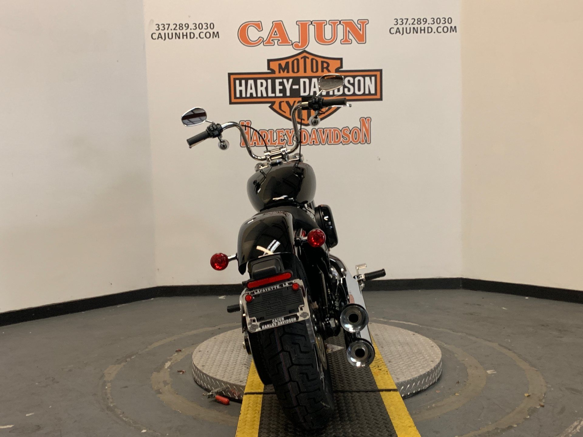 2020 Harley-Davidson Softail® Standard in Scott, Louisiana - Photo 8