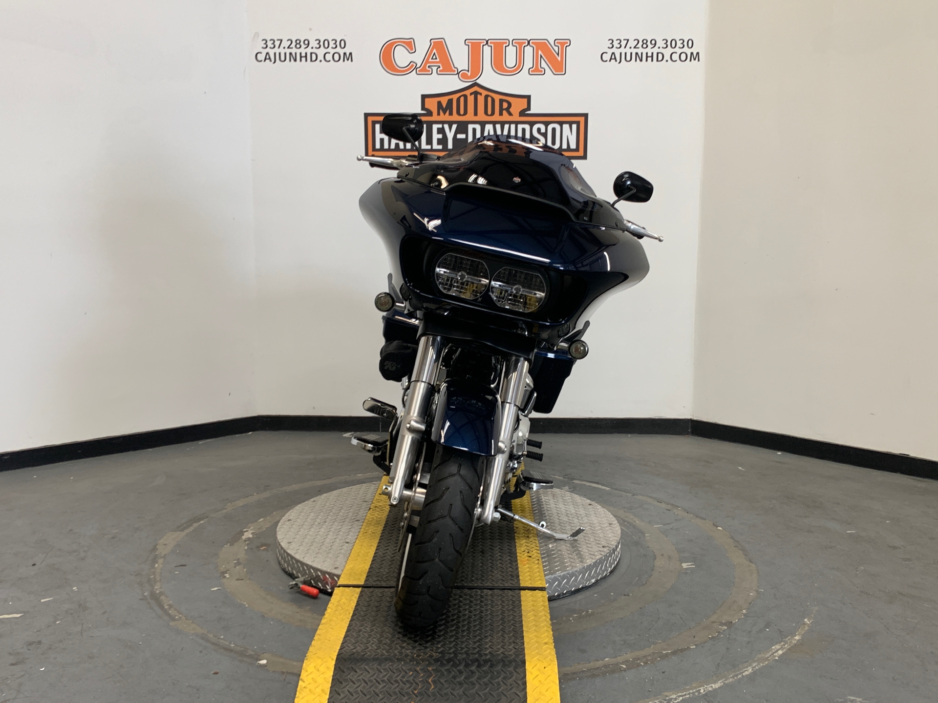 2017 Harley-Davidson Road Glide® Special in Scott, Louisiana - Photo 7