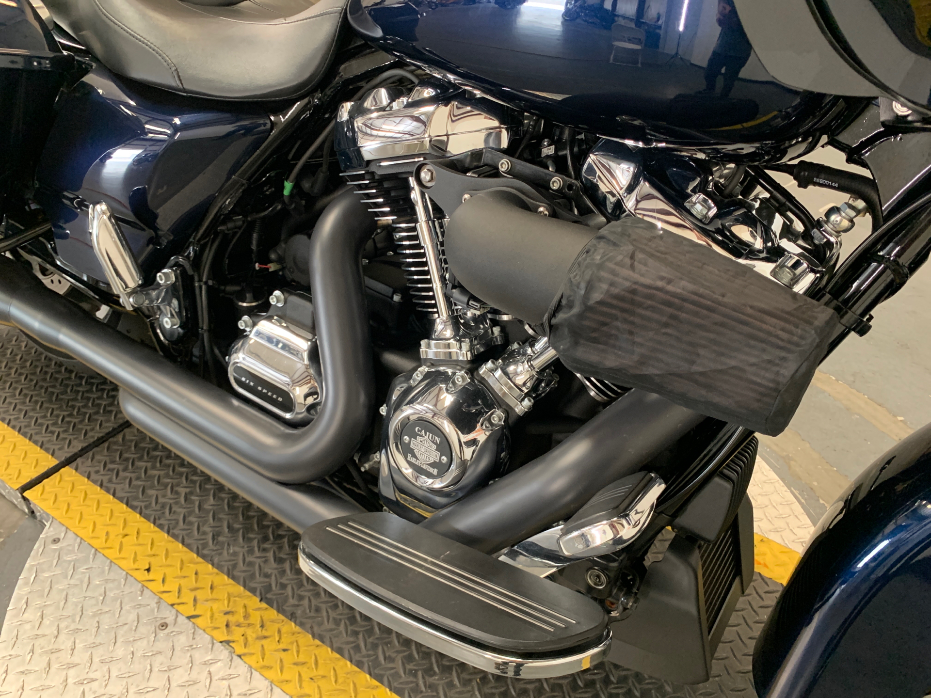 2017 Harley-Davidson Road Glide® Special in Scott, Louisiana - Photo 9