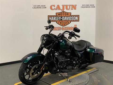 2021 Harley-Davidson Road King® Special in Scott, Louisiana - Photo 5