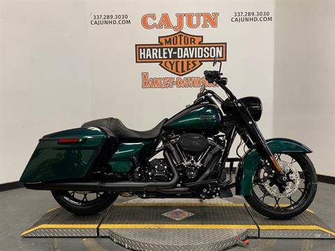 2021 Harley-Davidson Road King® Special in Scott, Louisiana - Photo 1