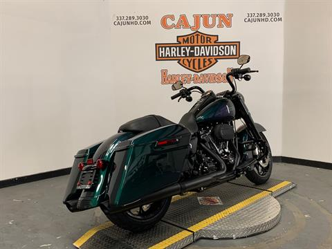2021 Harley-Davidson Road King® Special in Scott, Louisiana - Photo 6