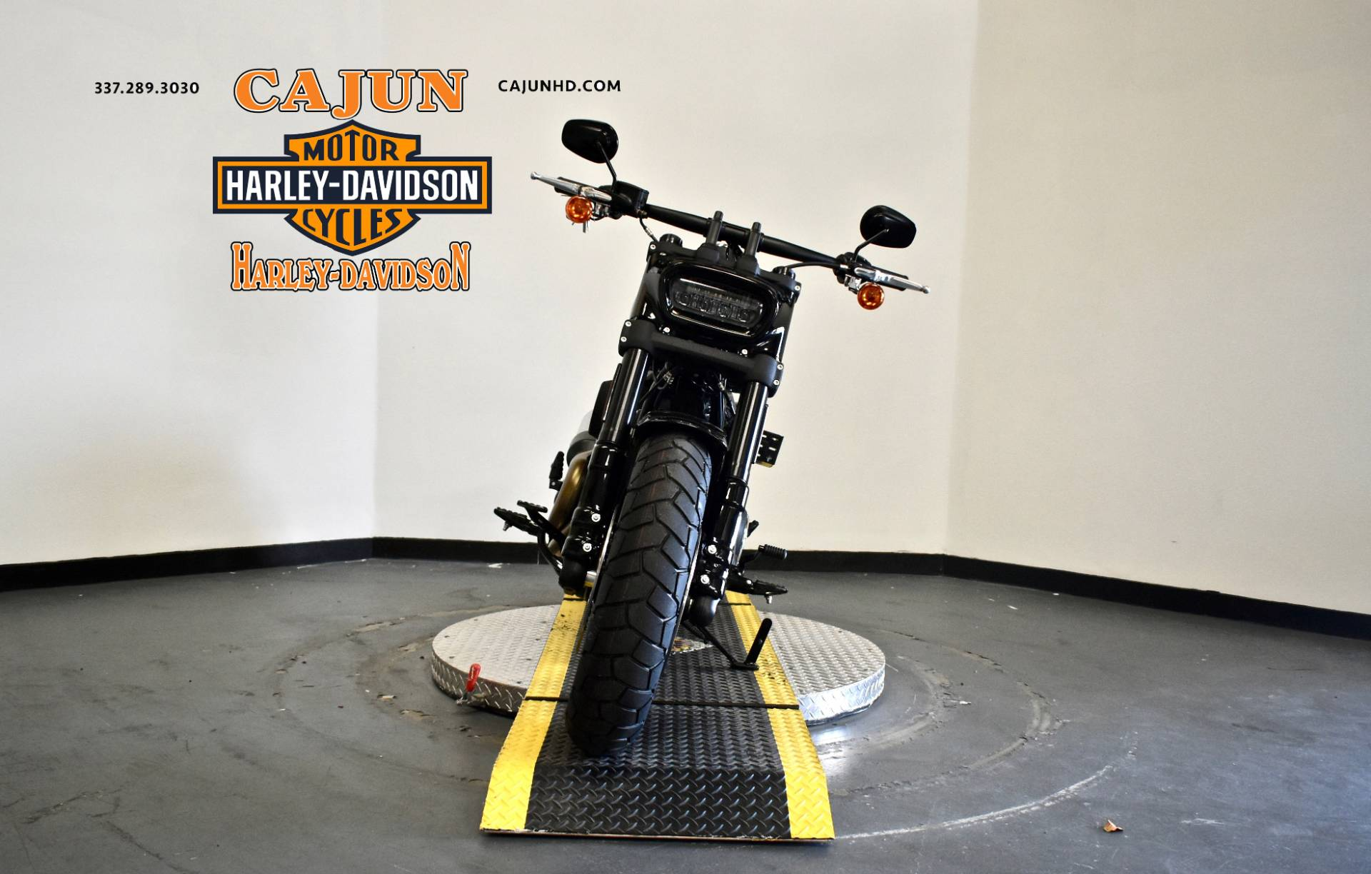 2020 Harley-Davidson Fat Bob® 114 in Scott, Louisiana - Photo 5