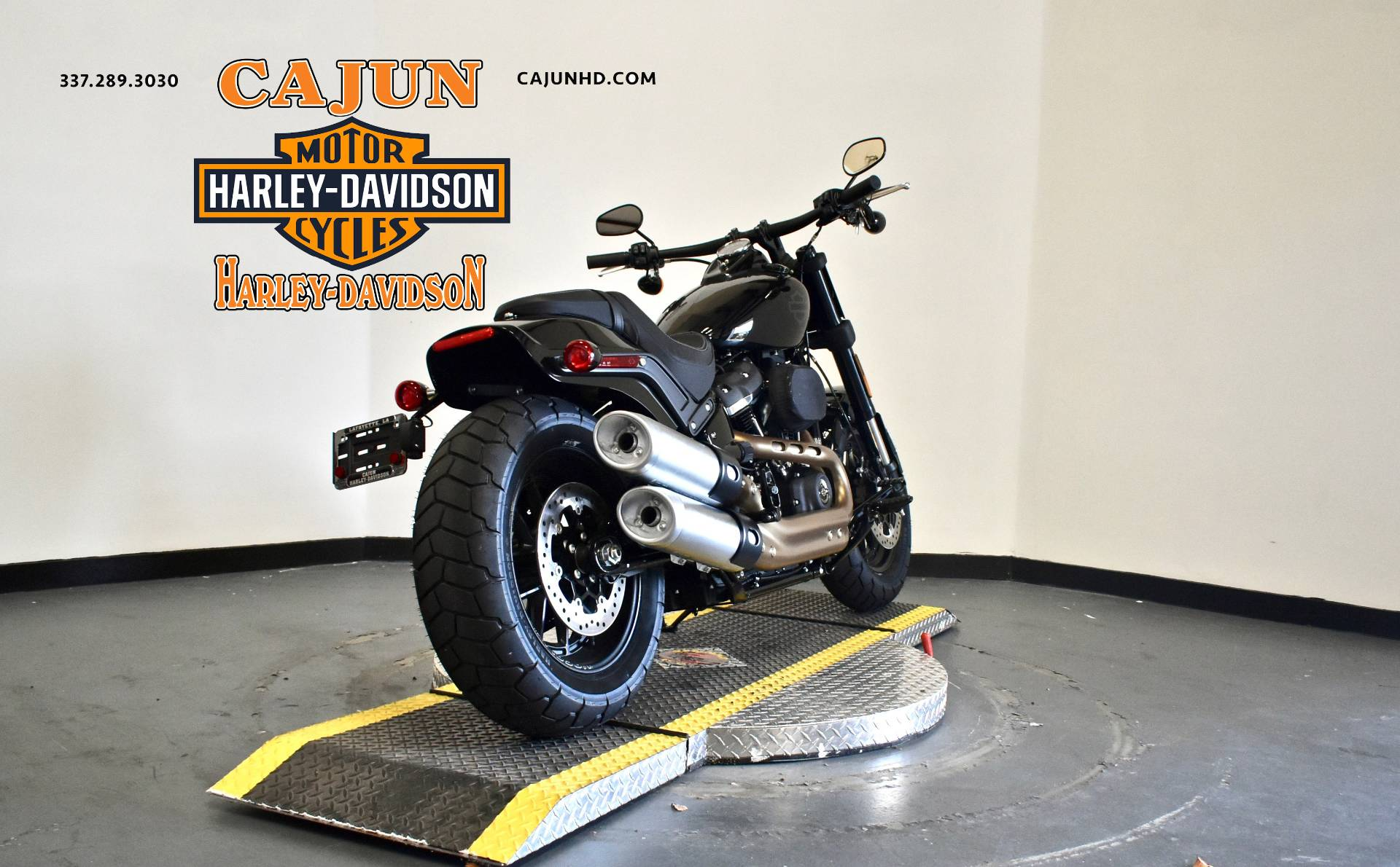2020 Harley-Davidson Fat Bob® 114 in Scott, Louisiana - Photo 7