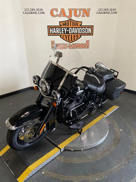 2021 Harley-Davidson Heritage Classic 114 in Scott, Louisiana - Photo 4