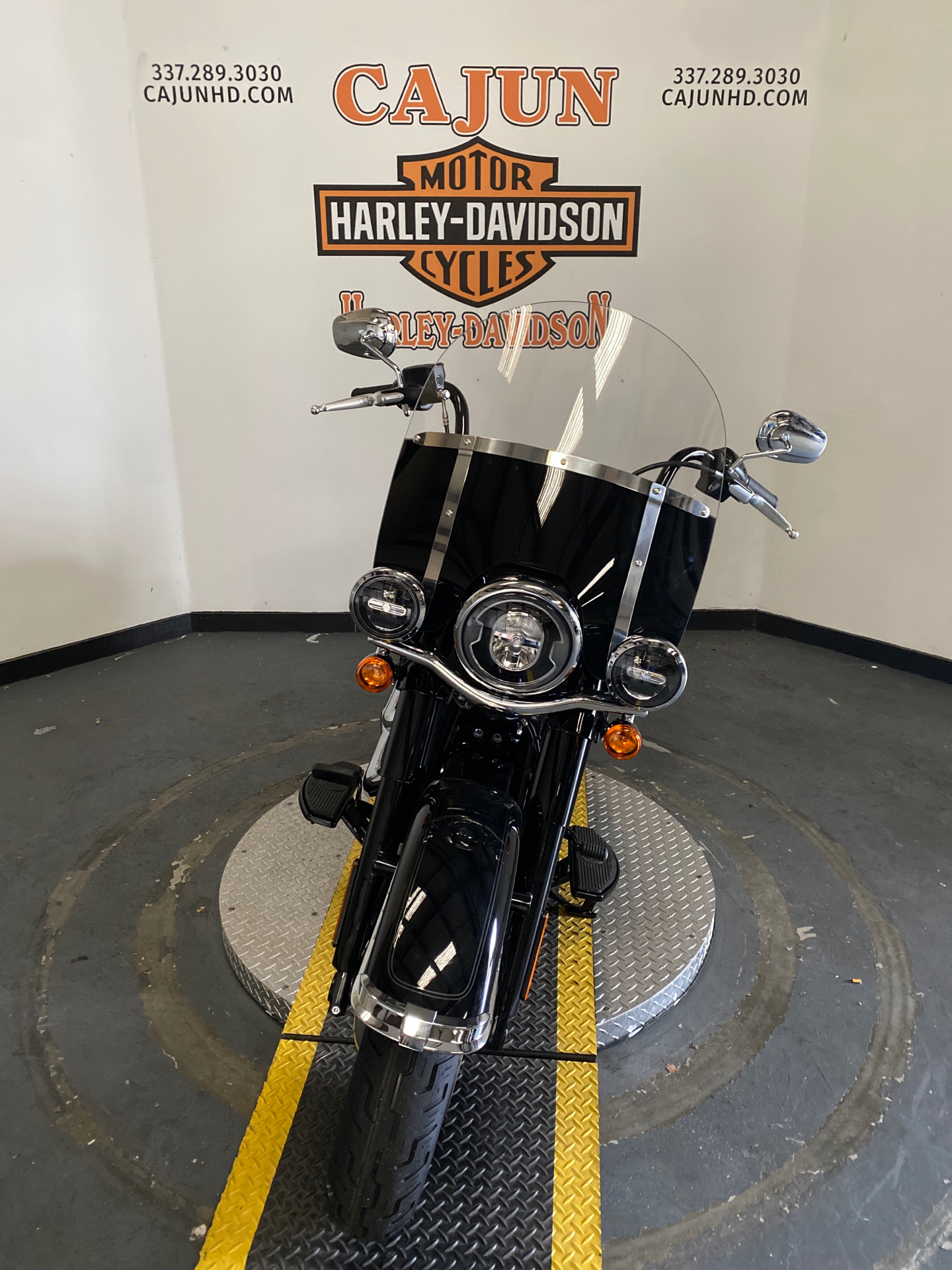 2021 Harley-Davidson Heritage Classic 114 in Scott, Louisiana - Photo 5