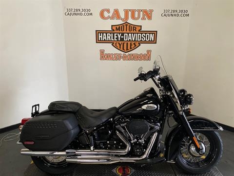 2021 Harley-Davidson Heritage Classic 114 in Scott, Louisiana - Photo 1