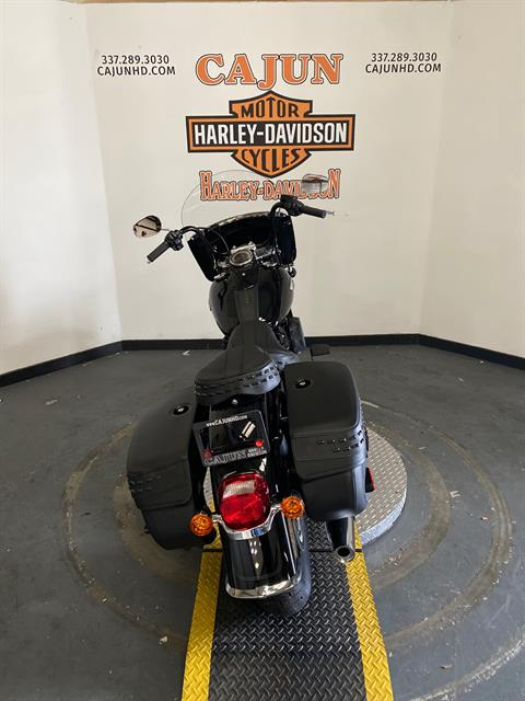 2021 Harley-Davidson Heritage Classic 114 in Scott, Louisiana - Photo 8