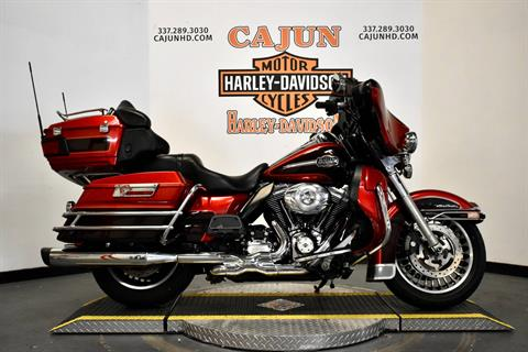2012 Harley-Davidson Ultra Classic® Electra Glide® in Scott, Louisiana - Photo 1