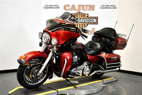 2012 Harley-Davidson Ultra Classic® Electra Glide® in Scott, Louisiana - Photo 5