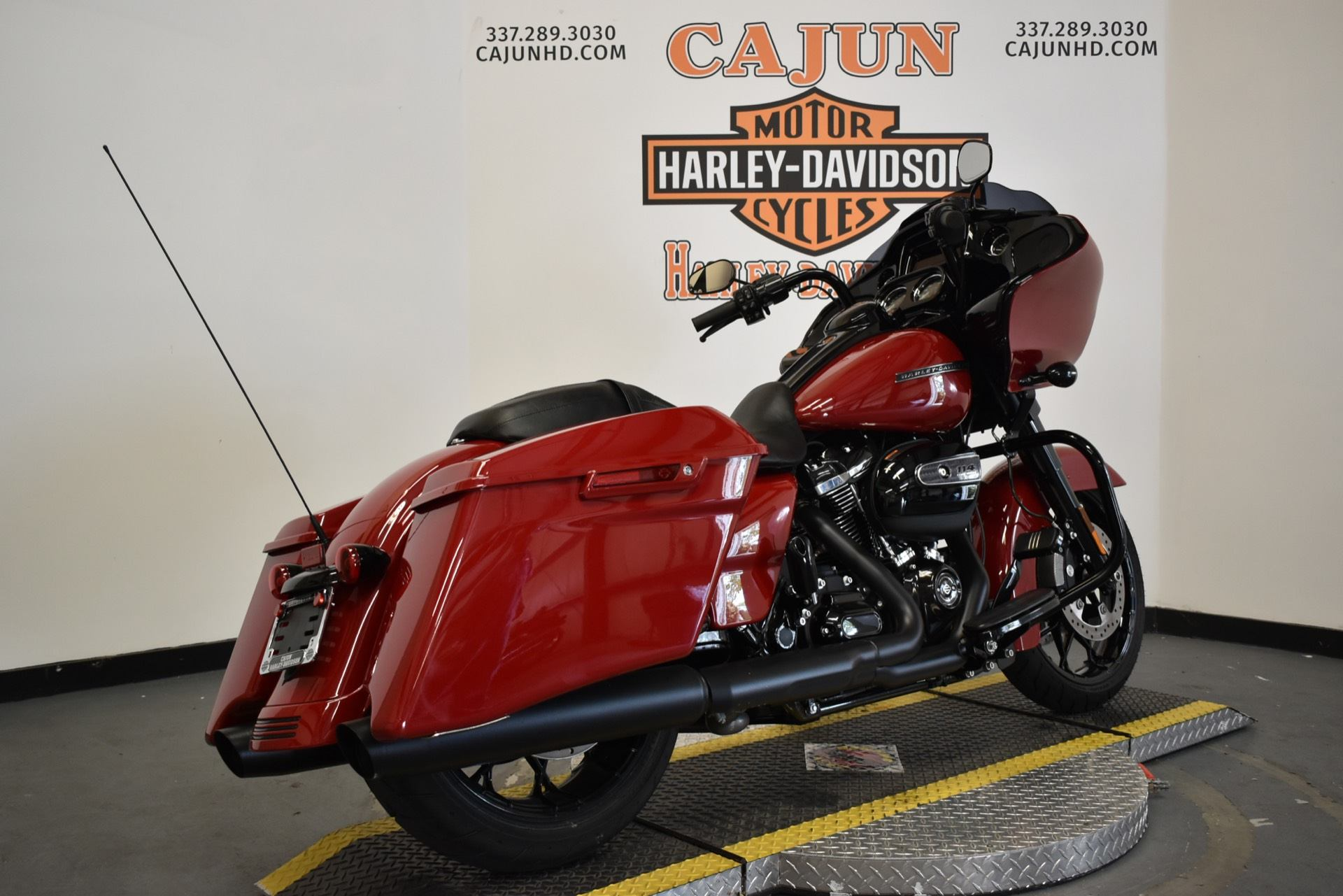 NEW ROAD GLIDE SPECIAL - Photo 2