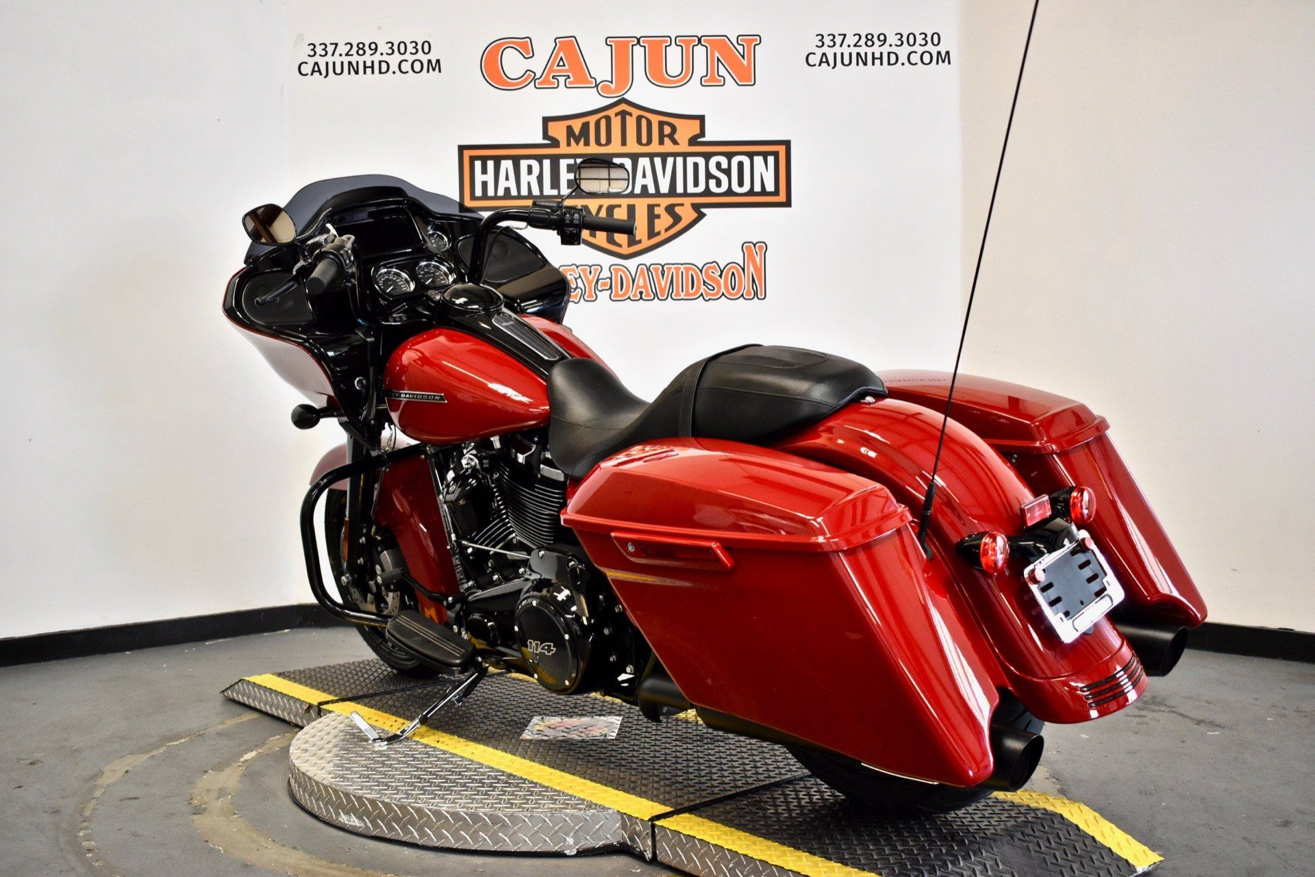 NEW ROAD GLIDE SPECIAL - Photo 6