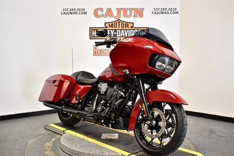 NEW ROAD GLIDE SPECIAL - Photo 10