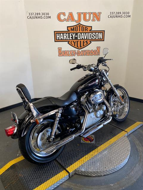 2009 Harley-Davidson Sportster 883 Custom in Scott, Louisiana - Photo 7