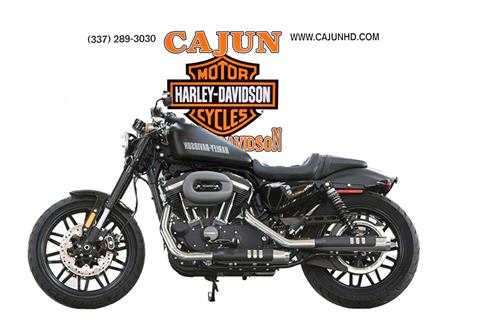 2016 Harley-Davidson Roadster™ in Scott, Louisiana