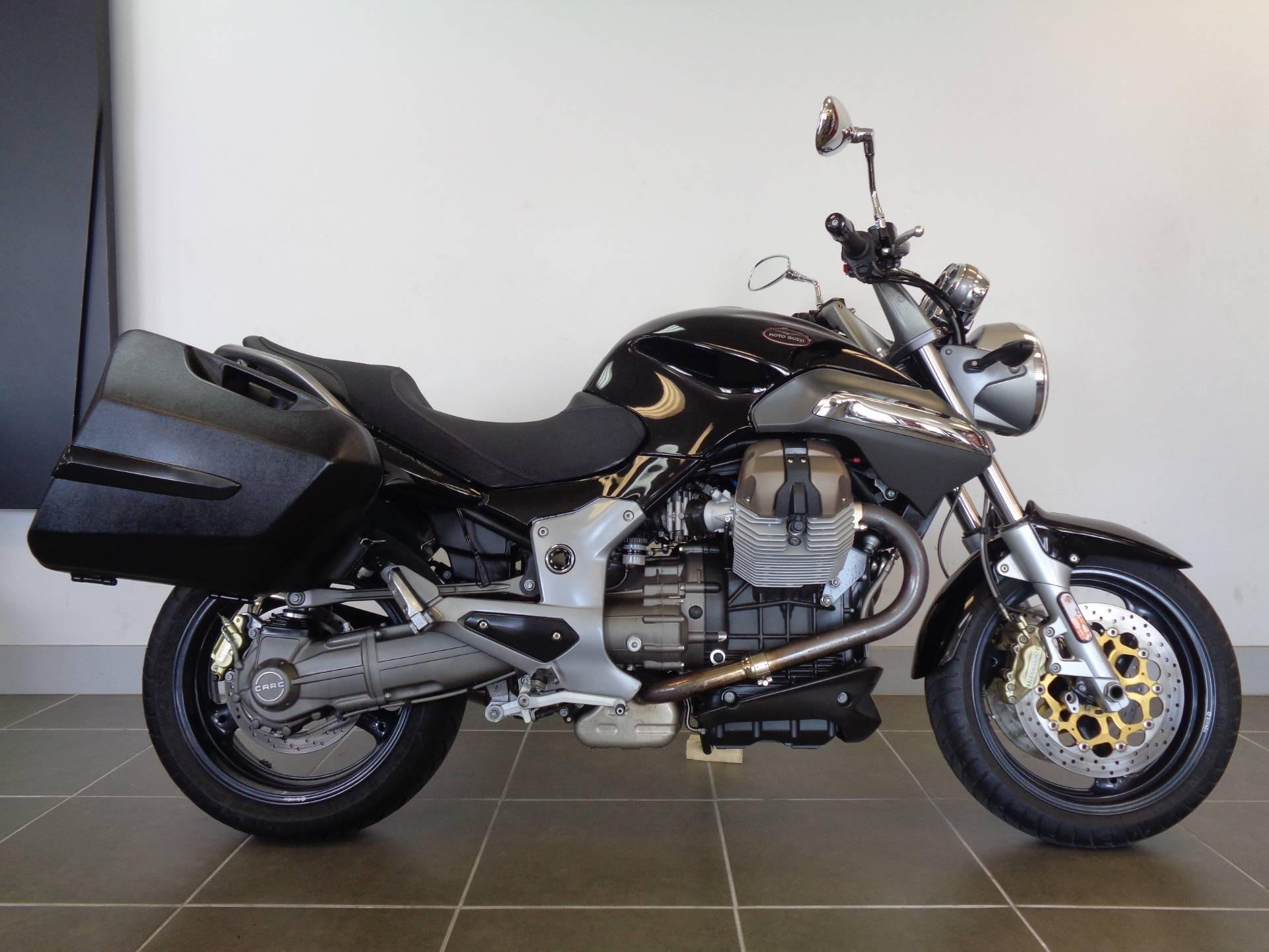 2007 Moto Guzzi Breva 1100 2