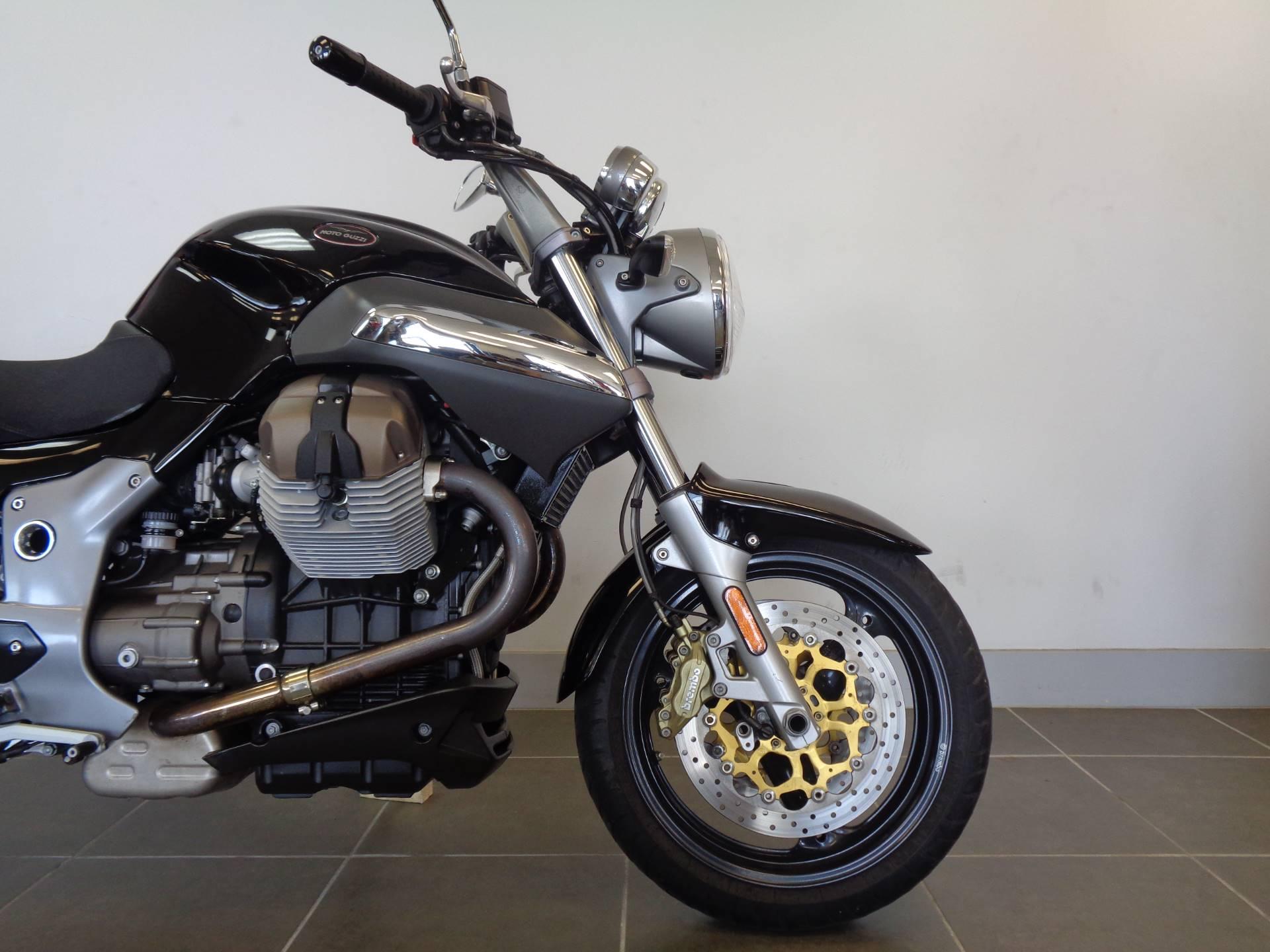 2007 Moto Guzzi Breva 1100 3