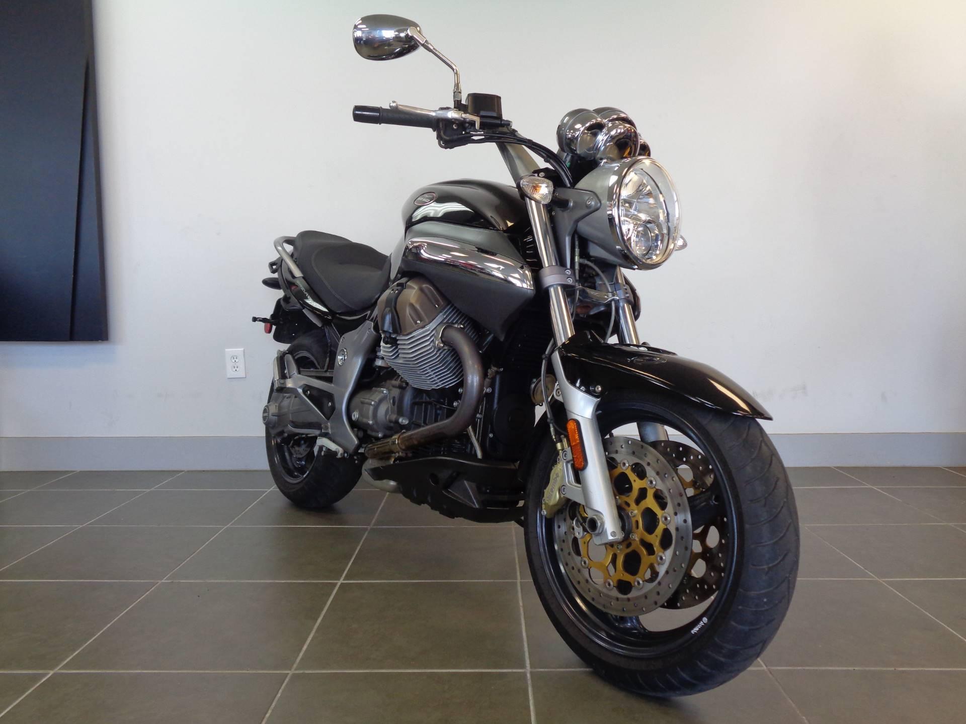 2007 Moto Guzzi Breva 1100 7