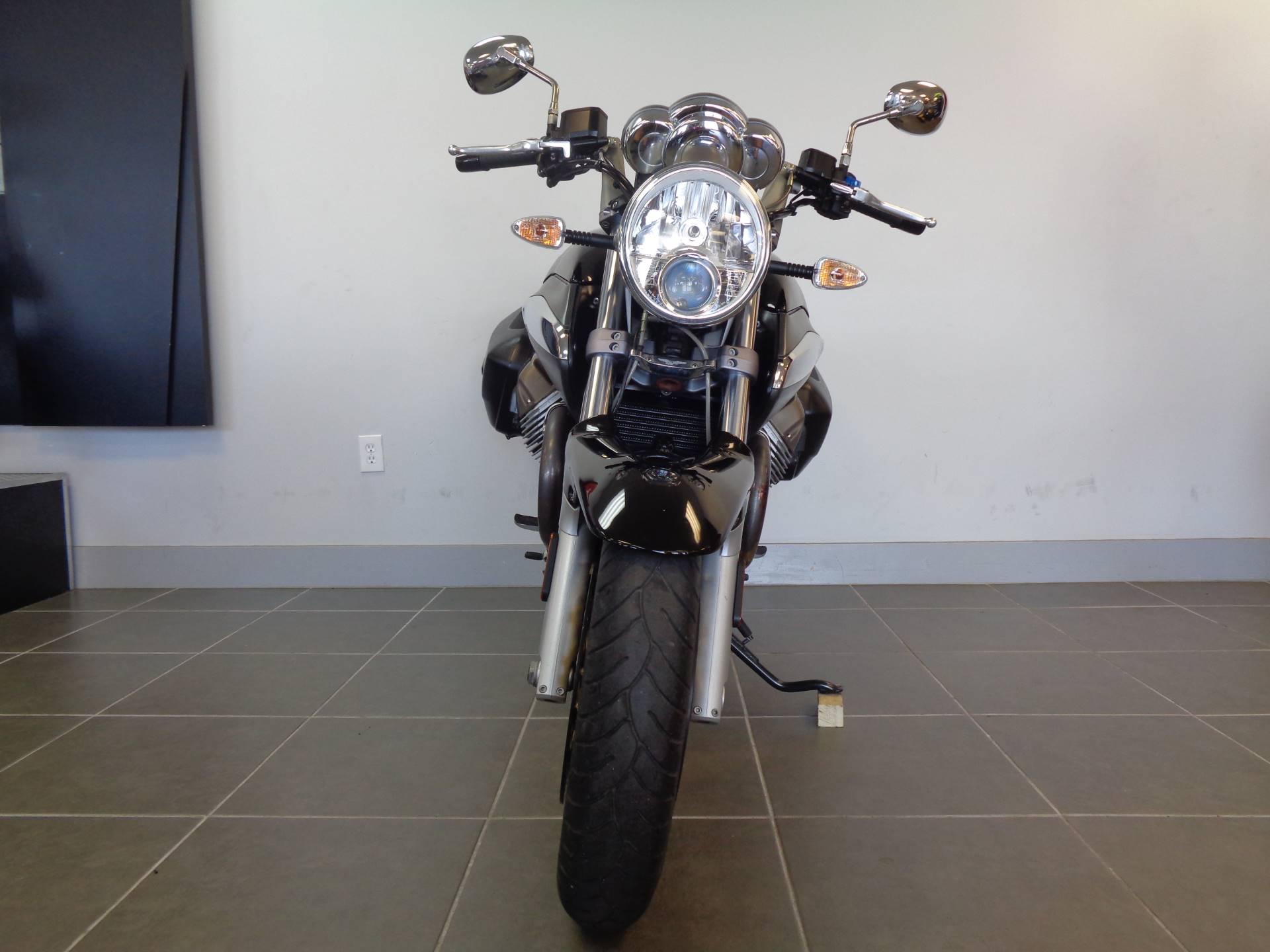 2007 Moto Guzzi Breva 1100 8