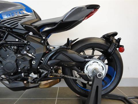 2018 MV Agusta BRUTALE 800 RR Pirelli in Houston, Texas
