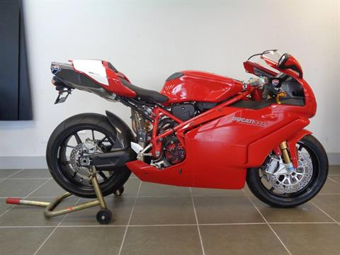 2005 Ducati 999S  in Houston, Texas